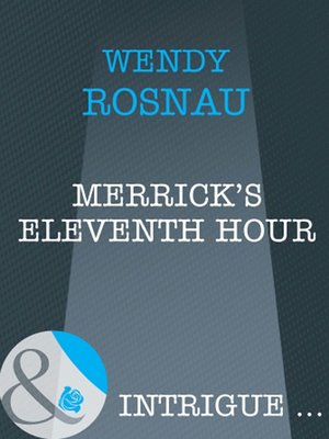 cover image of Merrick's Eleventh Hour