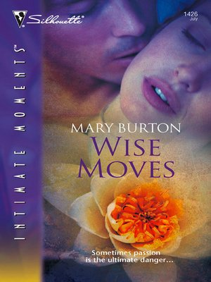 cover image of Wise Moves