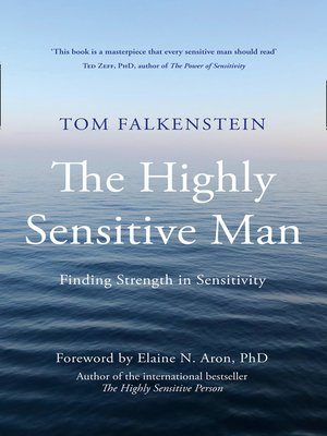 cover image of The Highly Sensitive Man