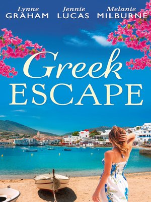 cover image of Greek Escape
