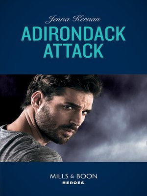 cover image of Adirondack Attack