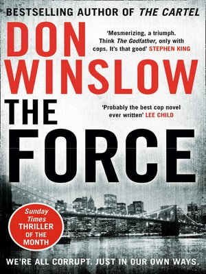 cover image of The Force