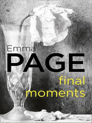 cover image of Final Moments