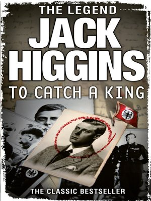 cover image of To Catch a King