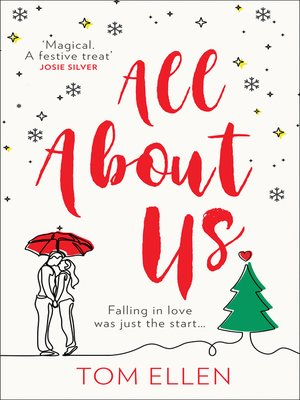 cover image of All About Us