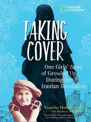 cover image of Taking Cover