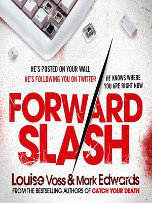 cover image of Forward Slash