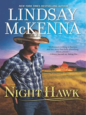 cover image of Night Hawk