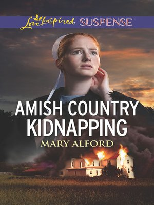 cover image of Amish Country Kidnapping