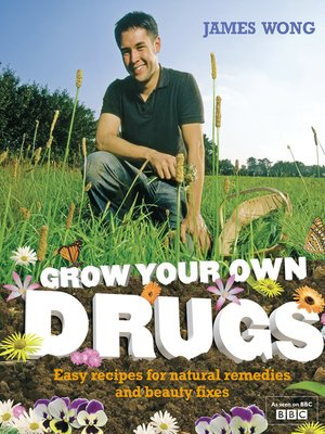 cover image of Grow Your Own Drugs