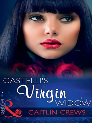 cover image of Castelli's Virgin Widow