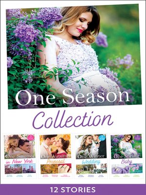cover image of One Season Collection