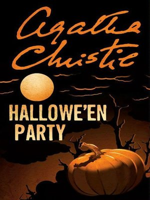 cover image of Hallowe'en Party