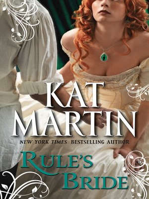 cover image of Rule's Bride