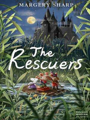 cover image of The Rescuers (Collins Modern Classics)