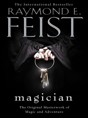 cover image of Magician