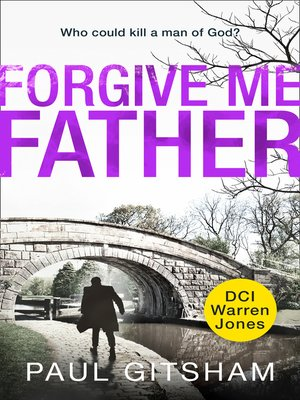 cover image of Forgive Me Father