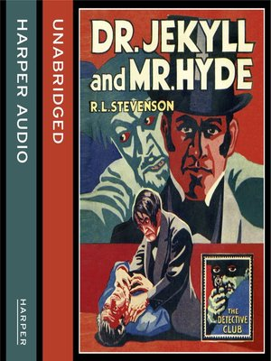 a literary analysis of dr jekyll and mr hyde by stevenson