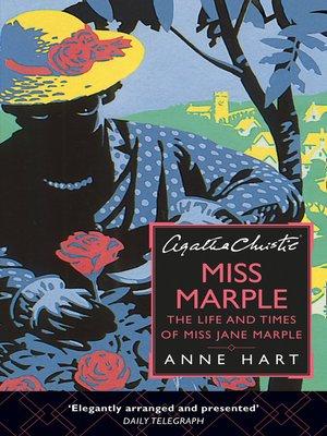 cover image of Agatha Christie's Marple