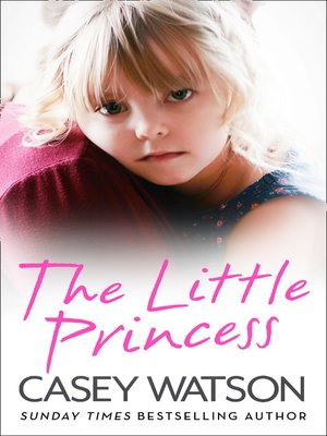 cover image of The Little Princess