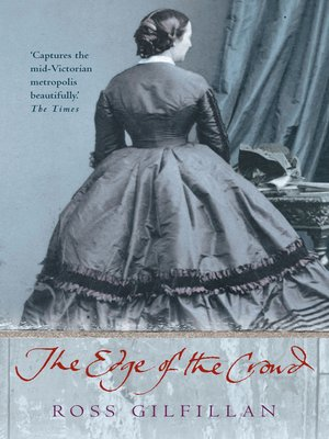 cover image of The Edge of the Crowd