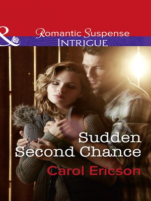 cover image of Sudden Second Chance