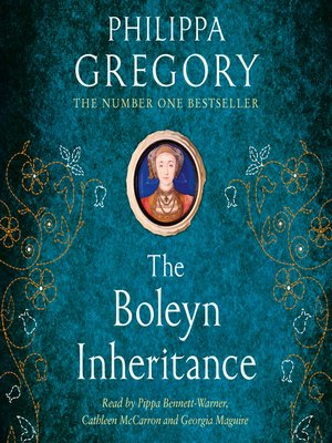 cover image of The Boleyn Inheritance