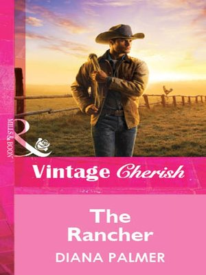 cover image of The Rancher