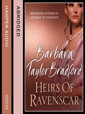 cover image of Heirs of Ravenscar