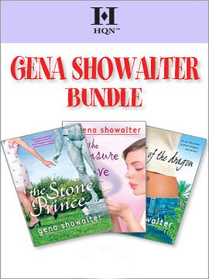cover image of Gena Showalter Bundle
