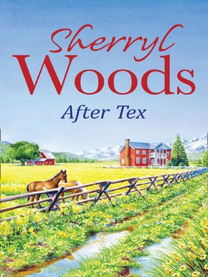 cover image of After Tex