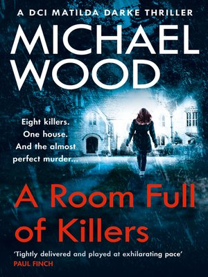 cover image of A Room Full of Killers