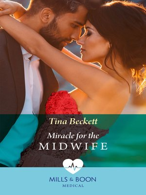 cover image of Miracle Baby For the Midwife