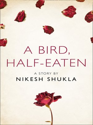 cover image of A Bird, Half-eaten