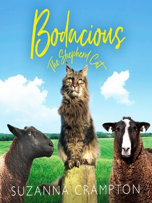 cover image of Bodacious
