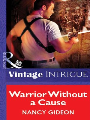 cover image of Warrior Without a Cause