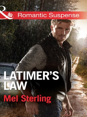 cover image of Latimer's Law