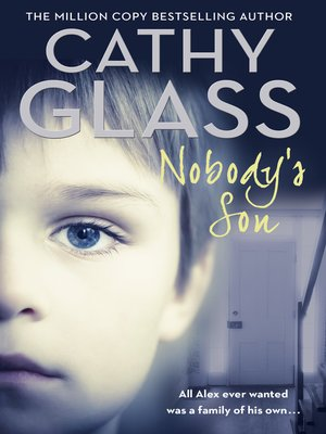 cover image of Nobody's Son