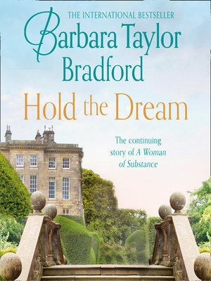 cover image of Hold the Dream