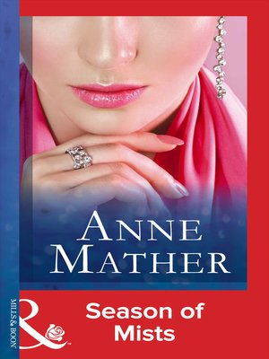 cover image of Season of Mists