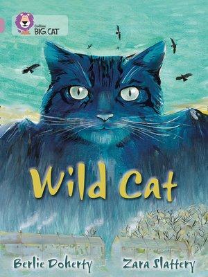 cover image of Wild Cat