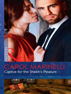 cover image of Captive For the Sheikh's Pleasure