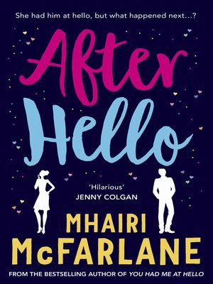 cover image of After Hello