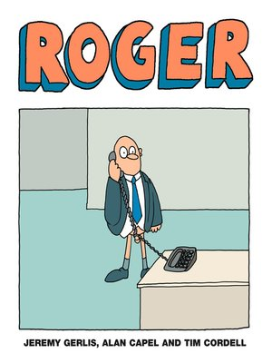cover image of Roger
