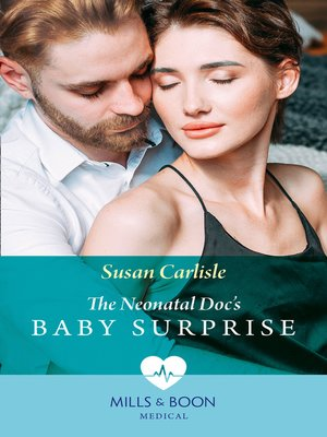 cover image of The Neonatal Doc's Baby Surprise