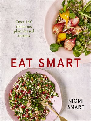 cover image of Eat Smart