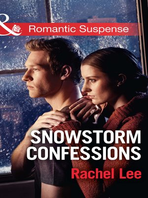 cover image of Snowstorm Confessions