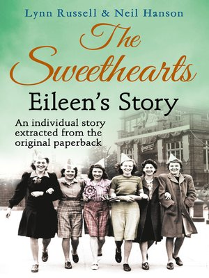 cover image of Eileen's story (Individual stories from THE SWEETHEARTS, Book 3)