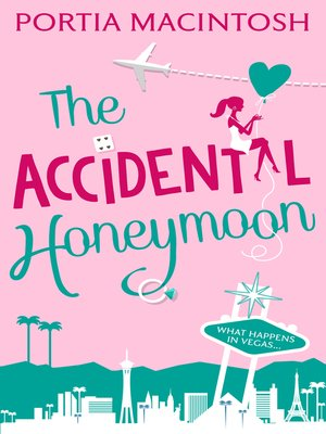 cover image of The Accidental Honeymoon
