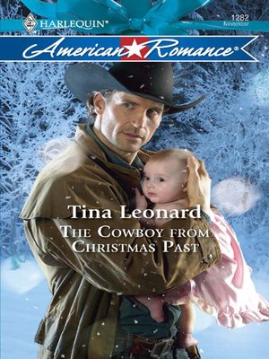 cover image of The Cowboy from Christmas Past
